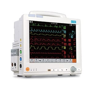 Cardiac Monitors